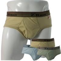 Pakaian Dalam Pria CD / Celana Dalam Cowok Big Size Adem Zhe Ban Man