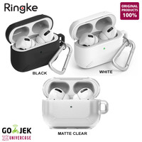 Case AirPods Pro Ringke Layered Casing Cover Original