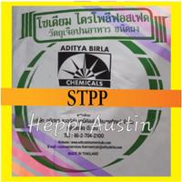 STPP Sodium Tripolyphospate STTP FOOD GRADE Thailand 1 KG