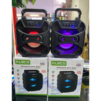 FLECO SPEAKER MP3 MINI F-1415 MULTIMEDIA PREMIUM SOUND