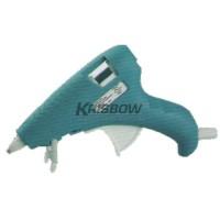 Lem Tembak Mini Glue Gun 10W Blue EG10-B Krisbow