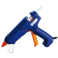 Lem Tembak Glue Gun 60W W/2 Glue Stick 11MM EG60 Krisbow