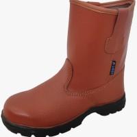 Safety Shoes KENT BORNEO