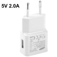 Kepala Adaptor Adapter Charger USB 5V 2A for Modem Mifi & Power bank