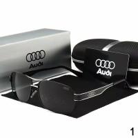 Kacamata Polarized Mewah untuk Pria wanita Audi 553