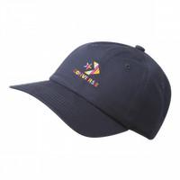 Topi Converse Lock Up Baseball Cap Navy Original