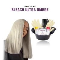 PRAVANA BLEACH ULTRA OMBRE FEAT OLAPLEX (Bleaching Rambut)