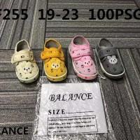 Sepatu Bunyi perekat Balance Anak Perempuan