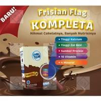 Susu Bubuk Instan Kompleta Rasa Cokelat 800 Gr - FRISIAN FLAG