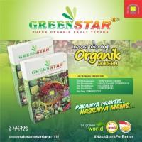 GREEN STAR Pupuk Organik Serbuk NASA