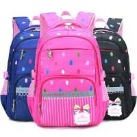 Tas Ransel Backpack / Tas Ransel Sekolah Wanita / Tas Sekolah Anak