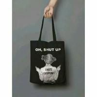 Tas Tote Bag Wanita / Tas Fashion Wanita Tote Bag Kpop K-Pop