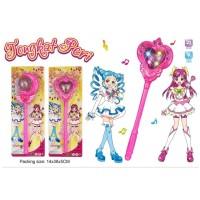 Mainan Anak Perempuan / Mainan Tongkat Peri / Magic Wand