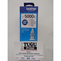TINTA BROTHER BT5000 CYAN