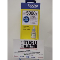 TINTA BROTHER BT5000 YELLOW