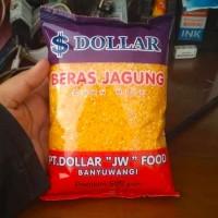 Beras Jagung Dollar Makanan Sehat Untuk Penderita Diabetes