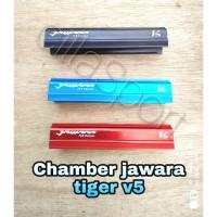 Chamber Jawara Tiger V5 OD 25