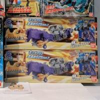 DX Power Rangers Sentai Kyuranger Ryutei-oh Ryuu Voyager