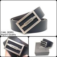 ikat pinggang pria CAKL SP105S import premium sabuk cowok murah
