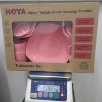 Hoya Tableware Square / Kotak