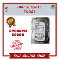 "HARDISK,HARDDISK,HDD 500GB,SEAGATE 3.5"" RFI RESMI BERGARANSI MURAH"