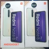 Xiaomi Redmi Note 8 Pro RAM 6GB/128GB Garansi Resmi Indonesia 100%