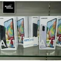 Samsung Galaxy A71 8/128Gb Grs resmi Sein