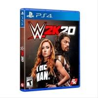 [PS4] WWE 2K20 - WWE2K20 - W2k20