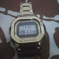 G SHOCK GMW-B5000TFG-9JR GOLD RARE