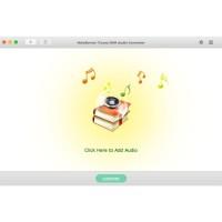 NoteBurner iTunes DRM Audio Converter 2.2.2 macOS