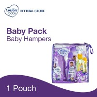 Cussons Baby Pack Purple