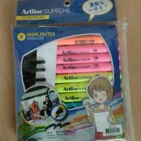 ARTLINE HIGHLIGHTER 12 MARKERS