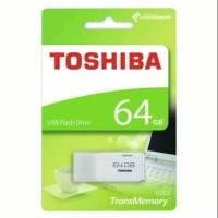 FLASHDISK TOSHIBA 64GB ORIGINAL