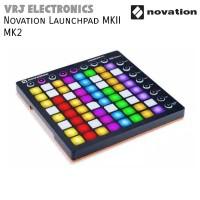 Novation Launchpad MKII MK2