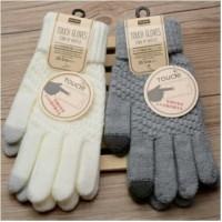 sarung tangan touch screen