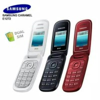 Handphone samsung Lipat e1272