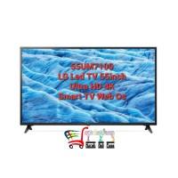 LG Led TV 55UM7100 Ultra HD 4K Smart Tv 55 inch Garansi Resmi