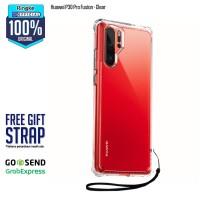 Case Huawei P30 Pro FUSION Original REARTH RINGKE - Clear