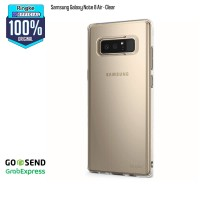 Rearth Samsung Note 8 Ringke Air - Clear