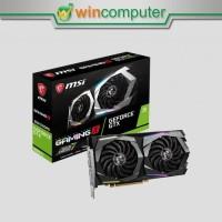 MSI Geforce GTX 1660 Ti Gaming X 6G GTX1660Ti 6GB DDR5