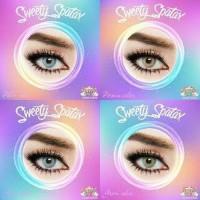 ORIGINAL ASLI THAILAND Soflens Sweety Spatax