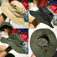 topi rimba topi gunung topi outdoor topi supir becak topi pemulung