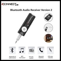Restock 4Connect Bluetooth Audio Receiver Dongle With Mp3 Player