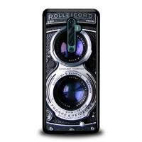 Hardcase Hp Oppo Reno 2F Twin Reflex Camera Y1901