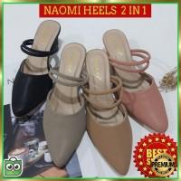Tp - Sepatu Heels Tahu Naomi Series Lamelika - Sptsp644
