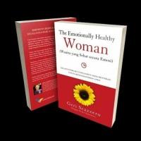 Buku Murah The Emotional Healthy Woman - Geri Scazzero