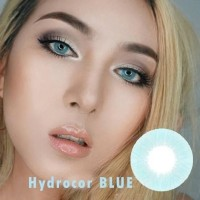 ORIGINAL SOFTLENS SWEETY HYDROCOR SOLOTICA BLUE soflens softlenses