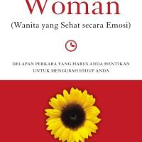Kualitas terbaik Buku The Emotionally Healthy Woman Terjemahan