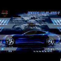 Special Edition! Kaca Film Mobil MKT Signature ber GARANSI - Reguler - Reguler Car