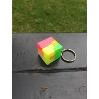 Gantungan Kunci Rubiks